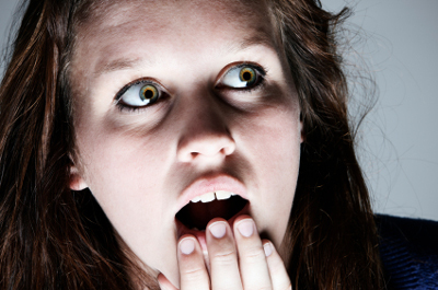 Hypnosis Help for Panic Attacks