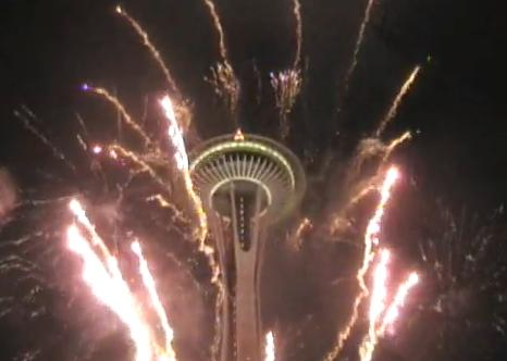 Seattle Hypnosis Wishes You A Safe New Year's Eve