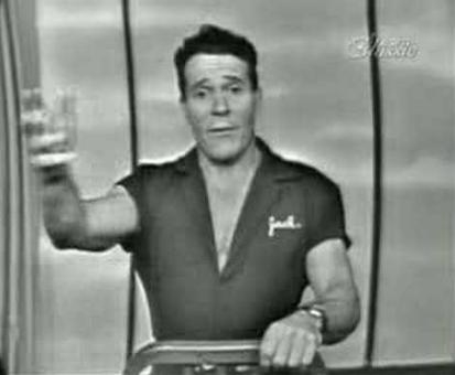 If We Had Only Listened To Jack LaLanne