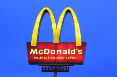 McDonald's Making Oatmeal . . . Wrong