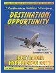 Destination Opportunity ~ IACT and IMDHA