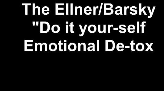 Emotional Detox With Michael Ellner and Alan Barsky