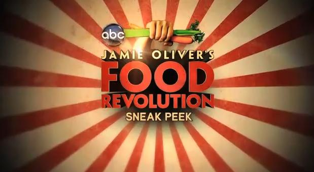 Watch Jamie Oliver's Food Revolution Season 2