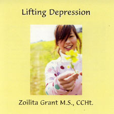 Lifting Depression ~ Hypnosis MP3 Download