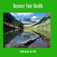 Recover Your Health ~ Hypnosis MP3 Download