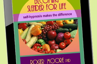 What if you have a whole lot to lose? ~ Becoming Slender For Life