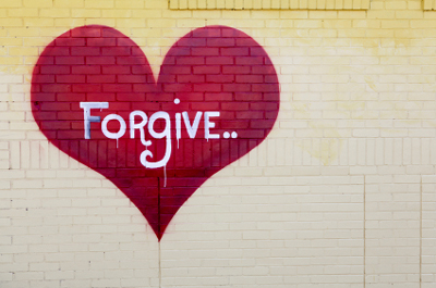 Forgiveness ~ Almost Unconditional