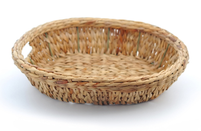 How Full Is Your Basket?