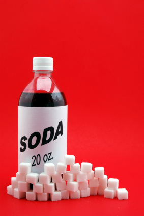 2 or More Sugary Drinks a Day Associated With Belly Fat, Heart Disease