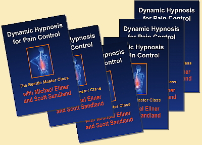 Show #18: Medical Hypnosis and Pain Relief Education with Michael Ellner