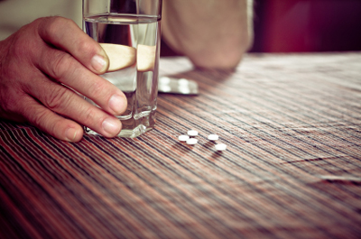 Prescription Drug Abuse Is an 'Epidemic
