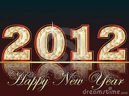 The Fantastikids ~ Happy New Year 2012