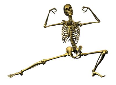 Calcium and Strong Bones
