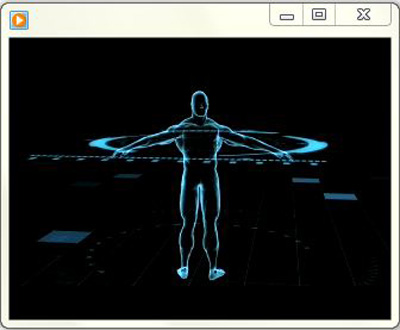 The Holographic Body for Crohn's Disease ~ New MP3 Download