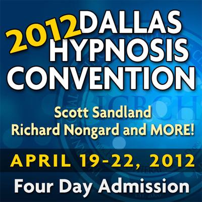Dallas Hypnosis Convention 2012