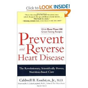 Eating Healthy to Reverse Heart Disease