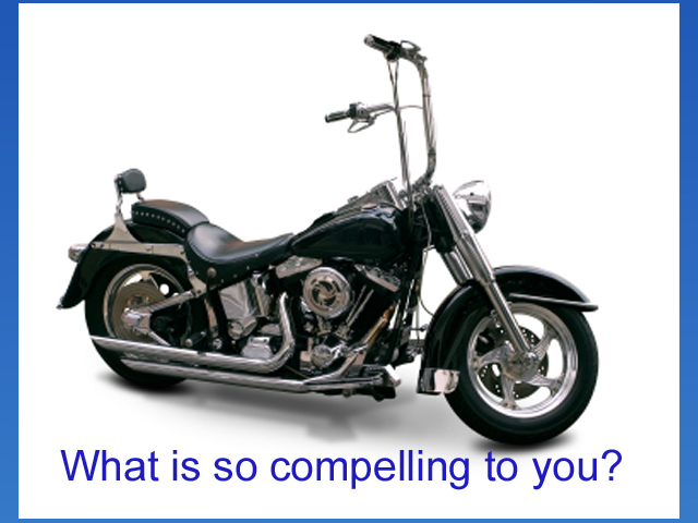 What's Your Harley?