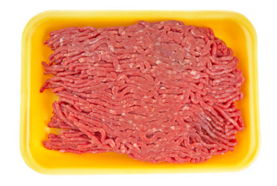 'Pink Slime' In Your Hamburger