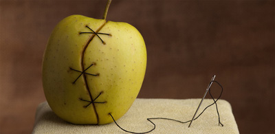 The Very Real Danger of Genetically Modified Foods