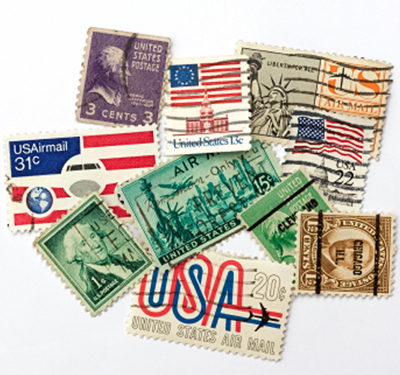 Got Food Cravings? Have You Tried the Postage Stamp?