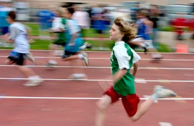 Student Fitness Improves with Anti-obesity Program