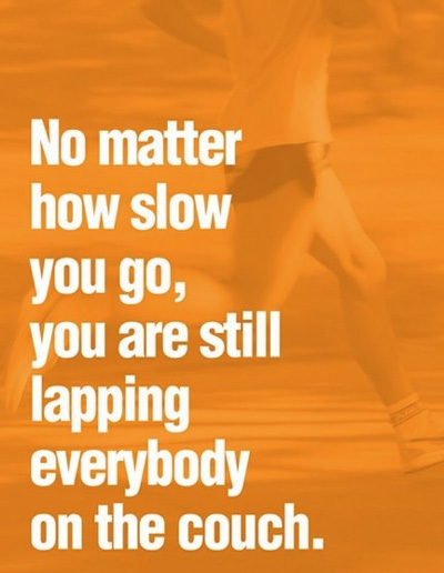 Exercise~ Make It A Good Habit You Don't Want To Break