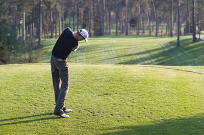 Golf Self Hypnosis