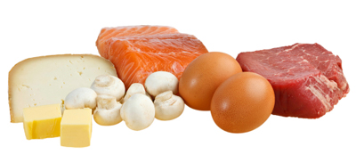 Meat, Dairy and Eggs Trigger Inflammation