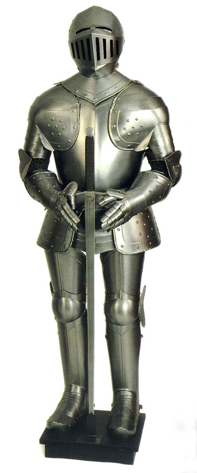 Another Way To Think Of Your Extra Weight Is As Armor