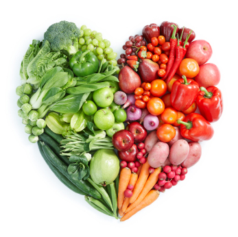 Your Weight and Your Health ~ What You Eat Matters