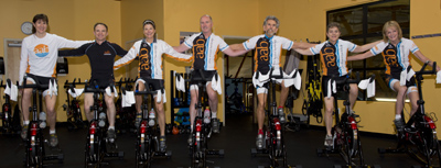 Cycling For Cancer? Hypnosis For Cancer?