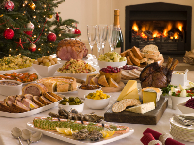How Much Weight Will You Gain Over the Holidays?
