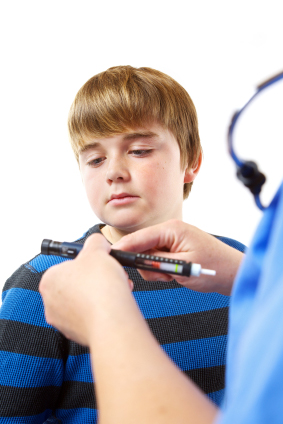 Huge Diabetes Jump In Kids