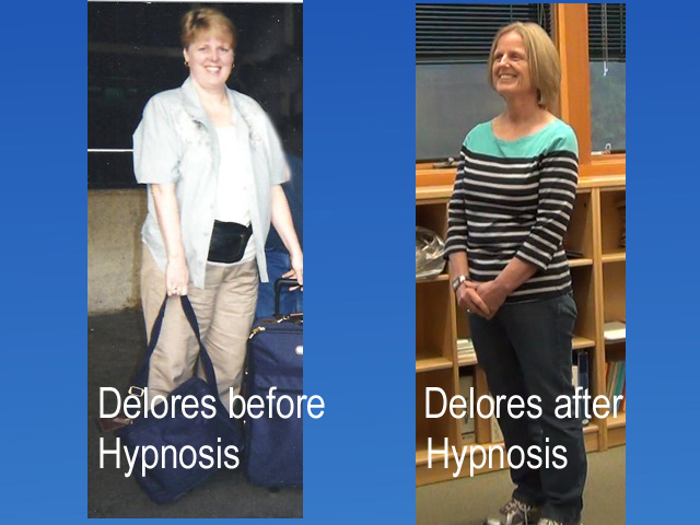 hypnotherapy for weight loss bristol
