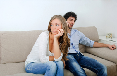 Anxiety About Relationships May Increase Vulnerability to Illness