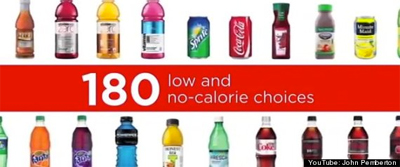 Have you seen the HONEST Coca-Cola obesity commercial?