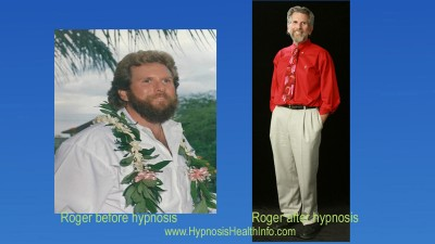 Bainbridge Island Hypnosis – Weight Loss Specialist – Roger Moore