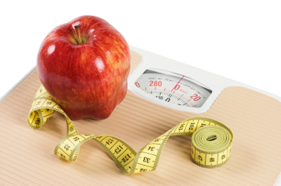 Healthy food turns into larger portions ~ Not at Seattle weight loss hypnosis