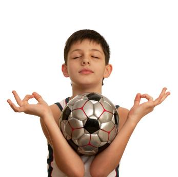 Meditation helps kids reduce impulsiveness