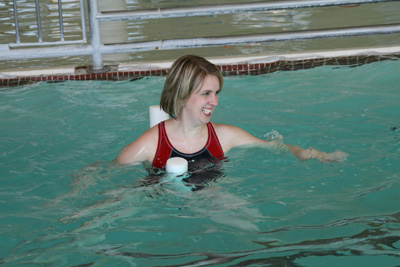 Putting exhilaration back in exercise