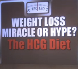 Is the HCG Diet safe?