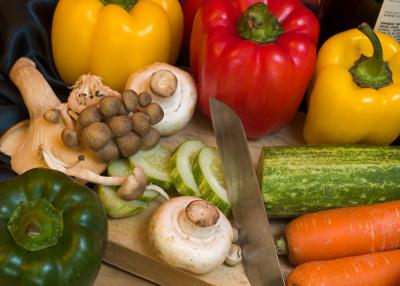 Nutrient dense weight loss
