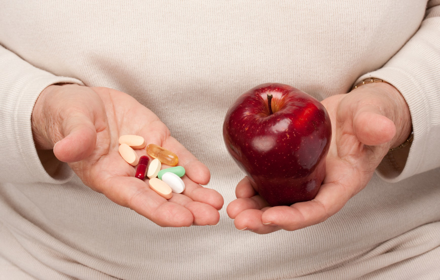 Are you wasting money on multivitamins?