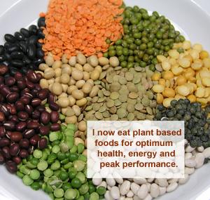 The health benefits of vegan diets