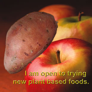 Apple & Sweet Potato Casserole