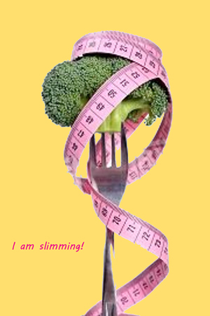 Your ideal weight goal ~ Hypnosis for weight loss