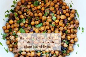 Is Vegan the New Viagra? ~ Linda Carney, M.D.