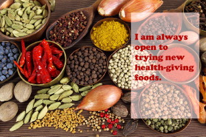 Fear of protein deficiency