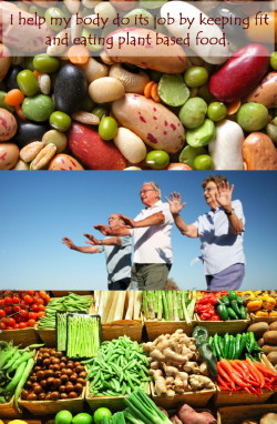 How to reverse aging and improve your health