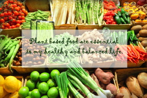 Migraine pain reduced with plant based diet